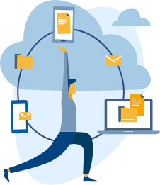 Redsol | Intégration B2B/A2A, Cloud, Web-EDI